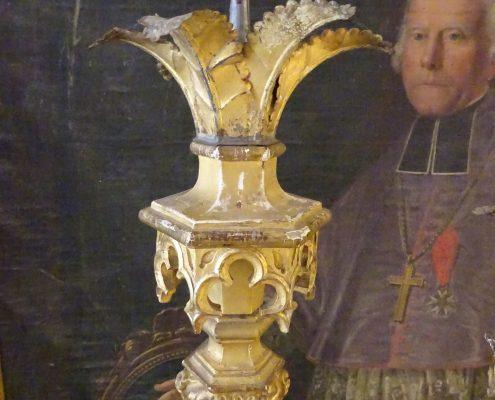 Grands Pique-cierges